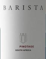 Vorschau: Pinotage Western Cape 2020 - Barista
