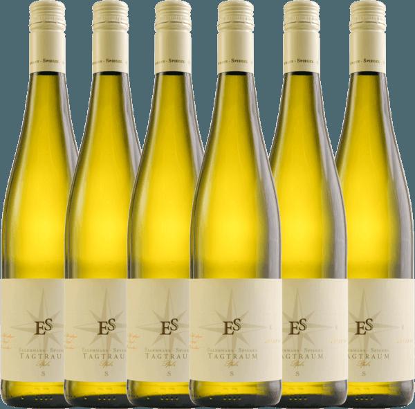 Confezione-vantaggio da 6 bottiglie - Tagtraum 2020 - Ellermann-Spiegel