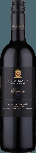 Cabernet Sauvignon Merlot Reserve 2018 - Villa Maria