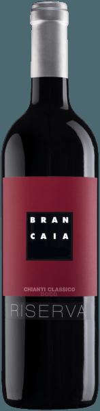 Chianti Classico Riserva DOCG 2016 - Brancaia