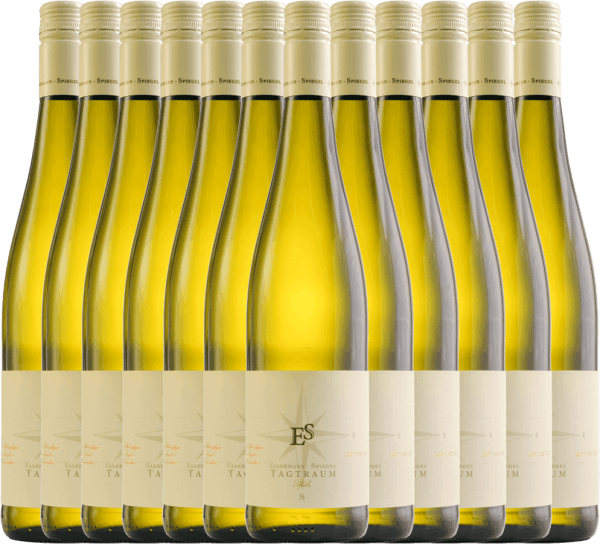 Confezione-vantaggio da 12 bottiglie - Tagtraum 2020 - Ellermann-Spiegel