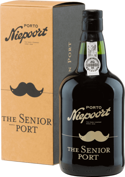 The Senior Port - Niepoort