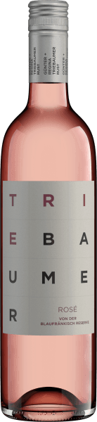 Blaufränkisch Rosé 2020 - Triebaumer