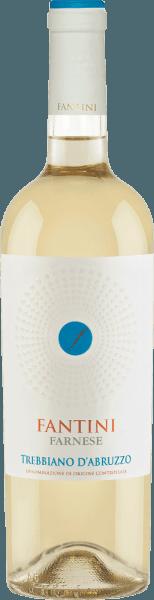 Fantini Trebbiano d'Abruzzo DOC 1,5 l Magnum 2019 - Farnese Vini