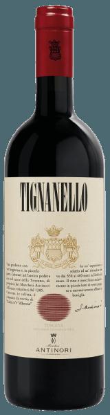 Tignanello Toscana IGT 2017 - Tenuta Tignanello