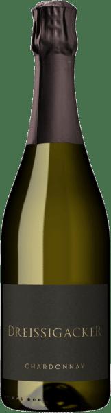 Chardonnay Sekt Brut 2018 - Dreissigacker