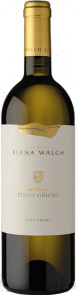 Pinot Grigio Castel Ringberg Südtiroler DOC 2019 - Elena Walch