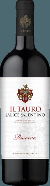 Salice Salentino Riserva DOC 2018 - Il Tauro