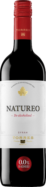 Natureo Free Tinto DO 2020 - Miguel Torres