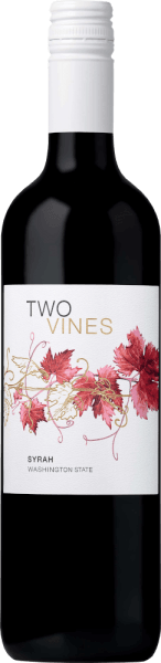 Two Vines Shiraz 2017 - Columbia Crest