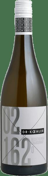 Bechtheimer Chardonnay trocken 2017 - Dr. Koehler