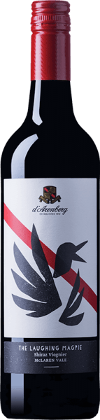The Laughing Magpie Shiraz Viognier 2016 - d'Arenberg