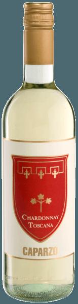 Chardonnay Toscana IGT 2020 - Caparzo