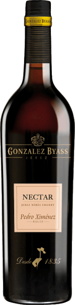 Nectar Pedro Ximenez - González Byass