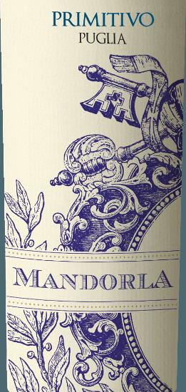 Il Primitivo di Mandorla è un vino rosso finemente speziato, fruttato e morbido della regione vinicola italiana della Puglia. Questo vino si presenta con un colore rosso potente e brillante. Aromi fruttati di bacche rosse (lamponi), ciliegie nere coordinate con una fine nota speziata di pepe e sfumature di frutta secca riempiono il naso. Al palato, questo vino rosso italiano è meravigliosamente rotondo grazie a tannini morbidi. Il gusto succoso e potente rivela bacche scure (more e ribes nero) e conduce a un finale lungo e piacevole. Nel complesso, il Primitivo di Mandorla è una goccia armoniosa e complessa. Vinificazione del Mandorla Primitivo Puglia Dopo l'accurata raccolta delle uve Primitivo della cantina Mandorla, le uve vengono prima diraspate, pigiate e il mosto risultante viene fatto fermentare in serbatoi di acciaio inox a temperatura controllata. Il mosto viene infine pressato e questo vino viene conservato in parte in serbatoi di acciaio e in parte in grandi botti di legno, dove questo vino rosso si arrotonda e viene infine imbottigliato. In seguito il Mandorla Primitivo arriva da noi in Germania. Raccomandazione di cibo per il Primitivo Mandorla Consigliamo questo vino rosso secco dall'Italia ad antipasti, pizza, pasta, piatti di carne forte (anche alla griglia) e formaggi stagionati.