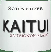 Vorschau: Kaitui Sauvignon Blanc trocken 2020 - Markus Schneider