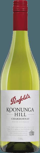 Koonunga Hill Chardonnay 2020 - Penfolds