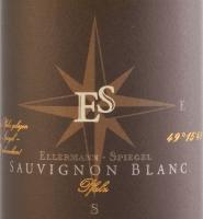 Vorschau: Sauvignon Blanc trocken 2020 - Ellermann-Spiegel