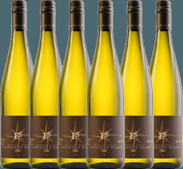 Confezione-vantaggio da 6 bottiglie - Sauvignon Blanc 2020 - Ellermann-Spiegel