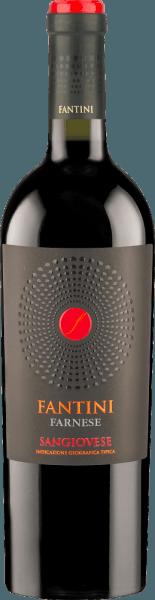 Fantini Sangiovese 1,5 l Magnum 2019 - Farnese Vini