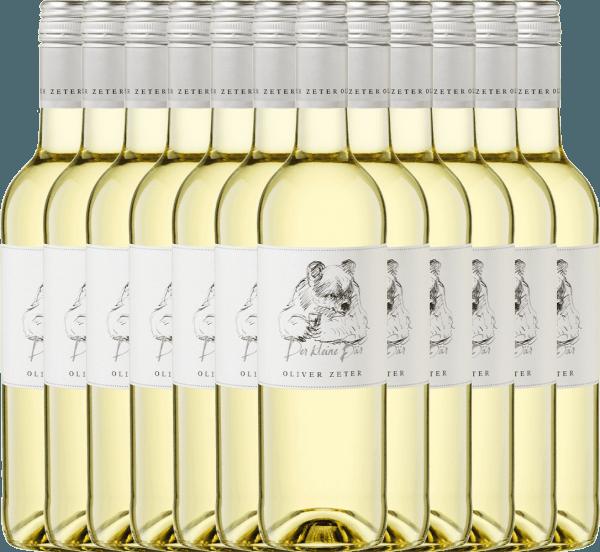 Confezione-vantaggio da 12 bottiglie - Der kleine Bär Weiss 2020 - Oliver Zeter