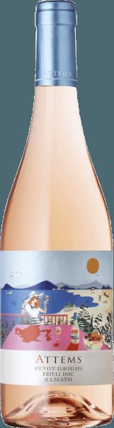 Pinot Grigio Ramato 2020 - Attems