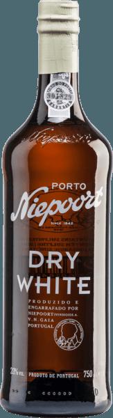 Dry White Port - Niepoort