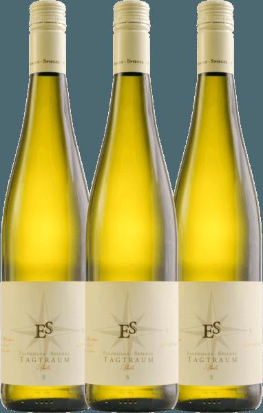 Confezione-vantaggio da 3 bottiglie - Tagtraum 2020 - Ellermann-Spiegel