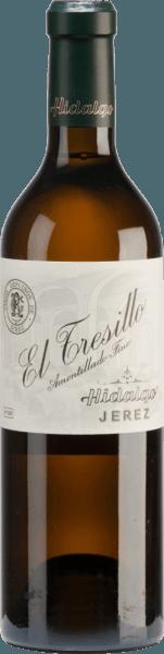 El Tresillo Amontillado - Emilio Hidalgo