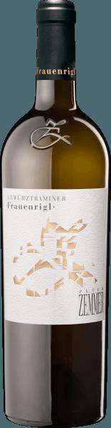 Frauenrigl Gewürztraminer Südtirol DOC 2018 - Peter Zemmer