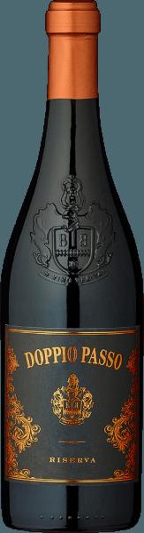 Doppio Passo Riserva Brindisi DOC 2018 - Botter