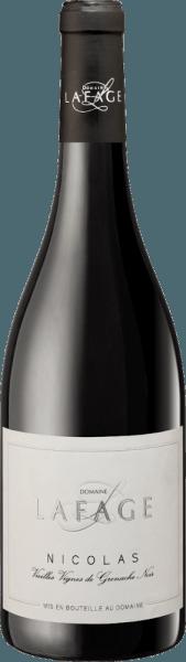 Nicolas Grenache Noir Vieilles Vignes 2019 - Domaine Lafage