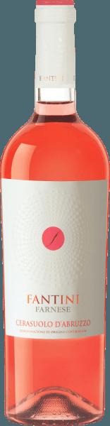 Fantini Cerasuolo d'Abruzzo DOC 2019 - Farnese Vini