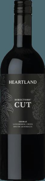 Heartland Director's Cut Shiraz 2018 - Heartland Wines