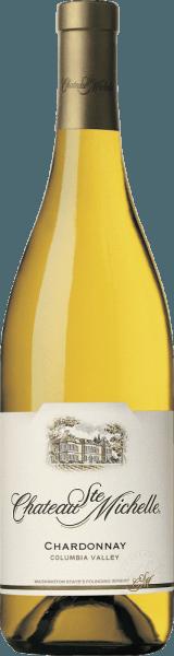 Chardonnay 2018 - Chateau Ste. Michelle