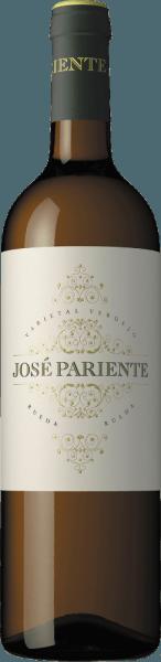 Varietal Verdejo DO - José Pariente